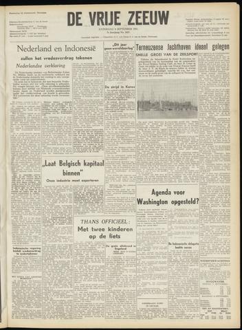de Vrije Zeeuw 1951-09-08