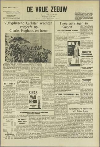 de Vrije Zeeuw 1964-05-04