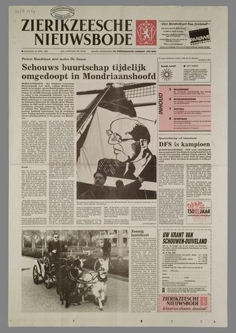 Zierikzeesche Nieuwsbode 1994-04-18