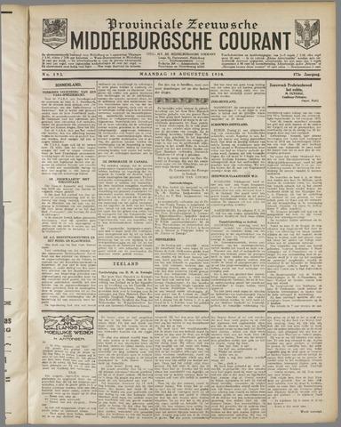 Middelburgsche Courant 1930-08-18