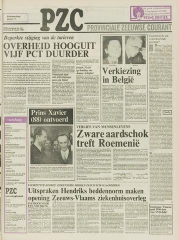 Provinciale Zeeuwse Courant 1977-03-05