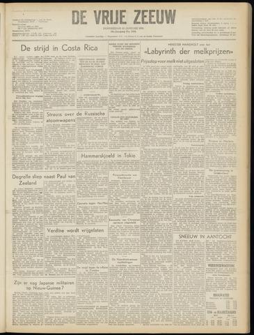 de Vrije Zeeuw 1955-01-13