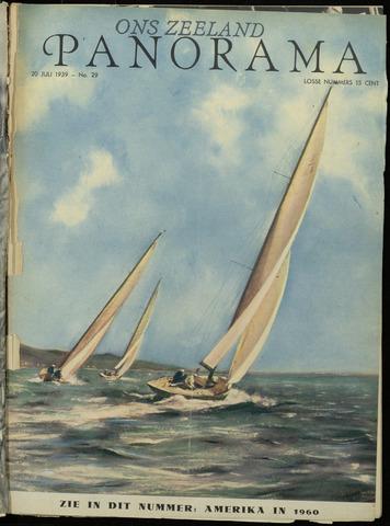 Ons Zeeland / Zeeuwsche editie 1939-07-20