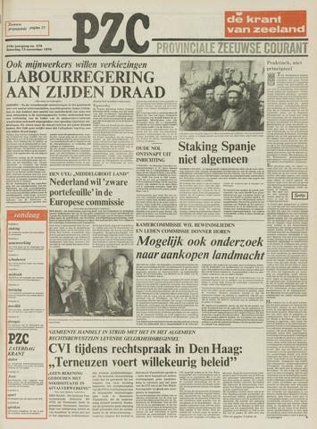 Provinciale Zeeuwse Courant 1976-11-13