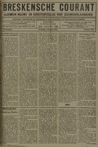 Breskensche Courant 1922-02-08