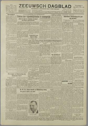 Zeeuwsch Dagblad 1949-01-25