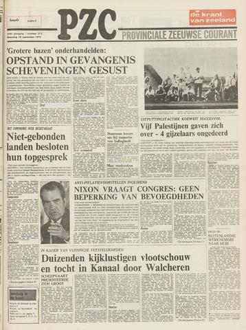 Provinciale Zeeuwse Courant 1973-09-10