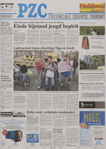 Provinciale Zeeuwse Courant 2006-10-07