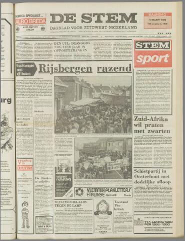 de Stem 1980-03-10