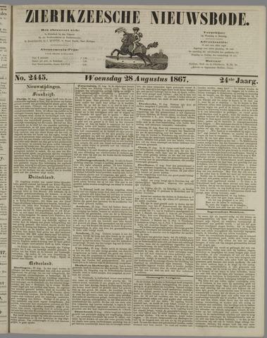 Zierikzeesche Nieuwsbode 1867-08-28