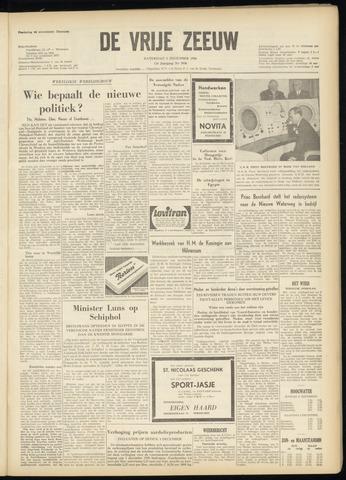 de Vrije Zeeuw 1956-12-01