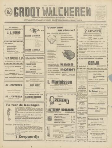 Groot Walcheren 1969-12-30