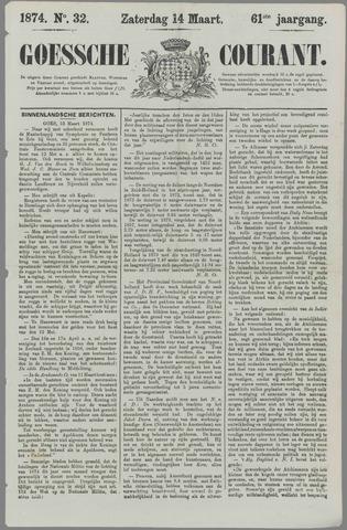Goessche Courant 1874-03-14