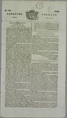 Goessche Courant 1839-06-07
