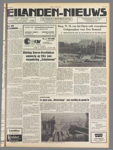 Eilanden-nieuws. Christelijk streekblad op gereformeerde grondslag 1975-04-18