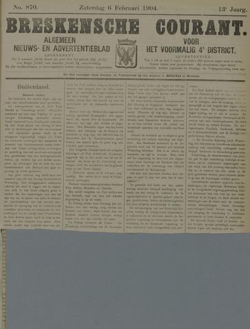 Breskensche Courant 1904-02-06