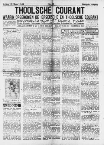 Ierseksche en Thoolsche Courant 1943-03-19