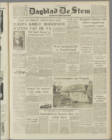de Stem 1956-12-15