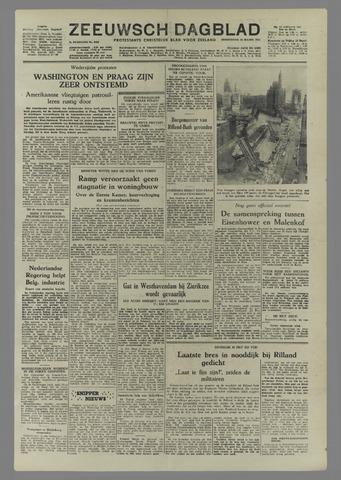 Zeeuwsch Dagblad 1953-03-12