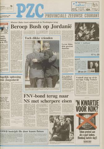 Provinciale Zeeuwse Courant 1991-05-17