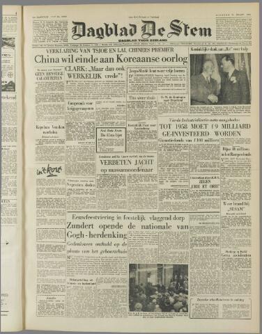de Stem 1953-03-31