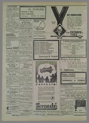 Zierikzeesche Nieuwsbode 1937-04-06