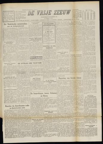 de Vrije Zeeuw 1948-12-22