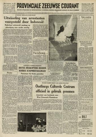 Provinciale Zeeuwse Courant 1956-02-04