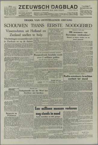 Zeeuwsch Dagblad 1953-02-03