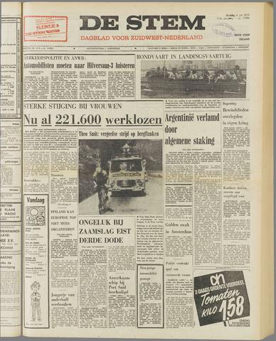 de Stem 1975-07-08
