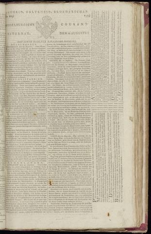 Middelburgsche Courant 1795-08-29