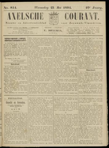 Axelsche Courant 1894-05-23
