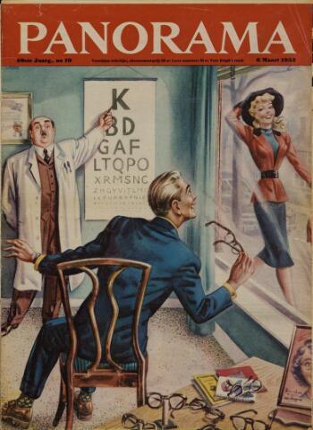 Watersnood documentatie 1953 - tijdschriften 1953-03-06