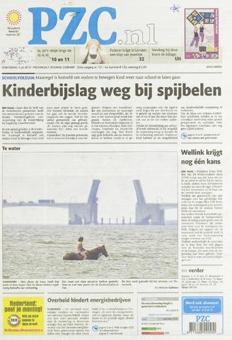 Provinciale Zeeuwse Courant 2010-07-01