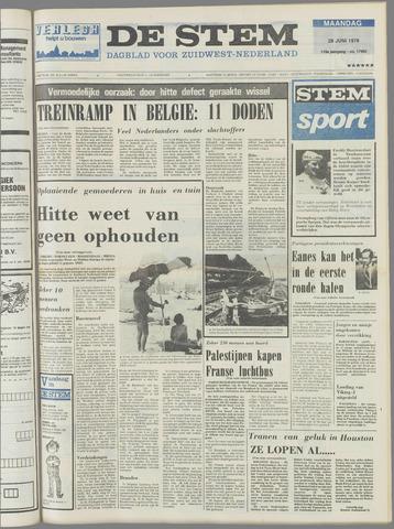 de Stem 1976-06-28