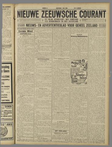 Nieuwe Zeeuwsche Courant 1926-05-01