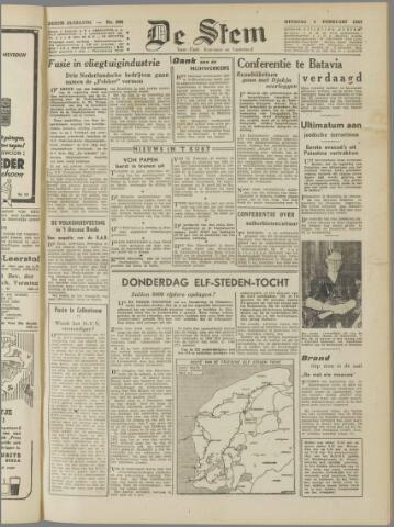 de Stem 1947-02-04