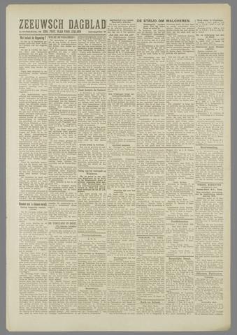 Zeeuwsch Dagblad 1945-10-06