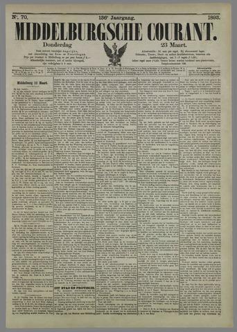 Middelburgsche Courant 1893-03-23
