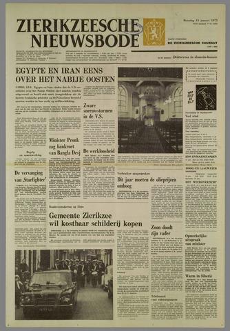 Zierikzeesche Nieuwsbode 1975-01-13