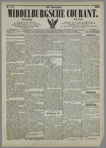 Middelburgsche Courant 1893-07-22