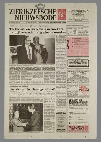 Zierikzeesche Nieuwsbode 1994-04-29