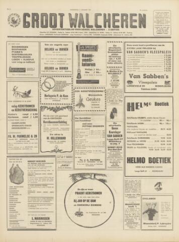 Groot Walcheren 1969-12-11