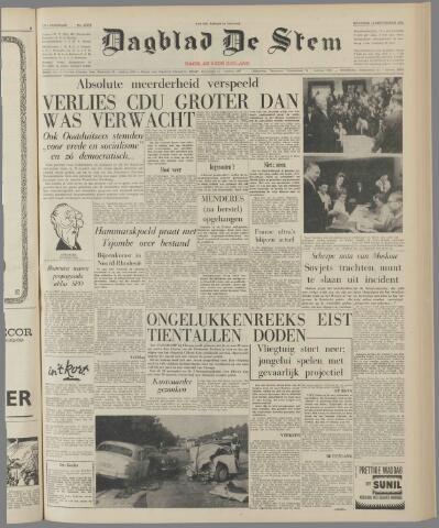 de Stem 1961-09-18