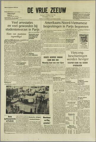 de Vrije Zeeuw 1968-05-13