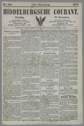 Middelburgsche Courant 1877-12-18