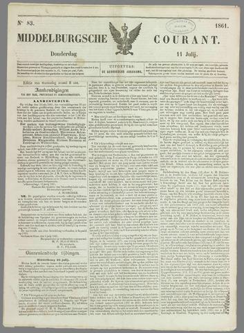 Middelburgsche Courant 1861-07-11