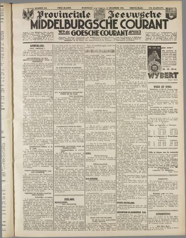 Middelburgsche Courant 1935-12-11