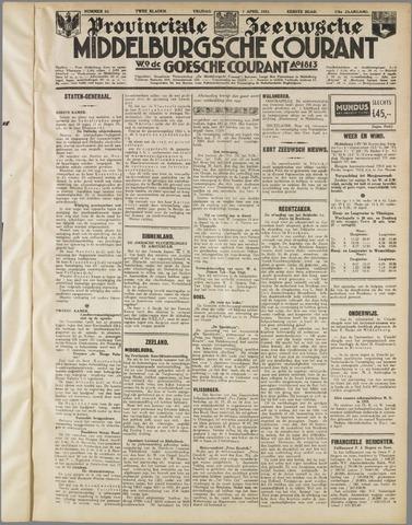 Middelburgsche Courant 1933-04-07