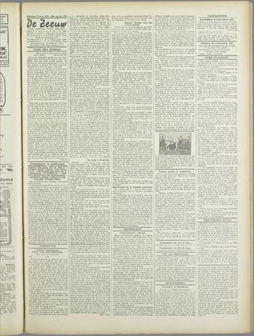 De Zeeuw. Christelijk-historisch nieuwsblad voor Zeeland 1944-08-19